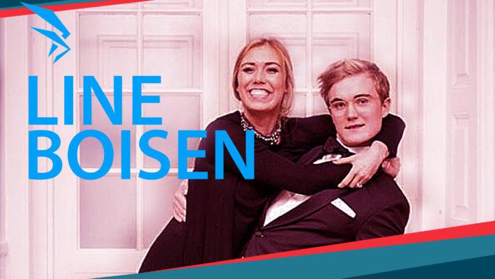 En BDE'ers beretning: Line Boisen