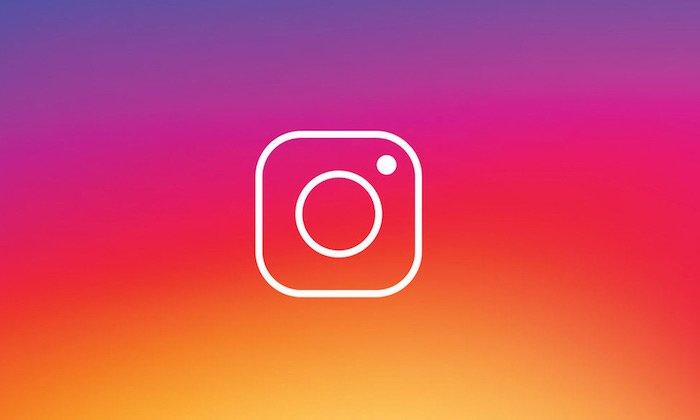 Velkommen til Instagram